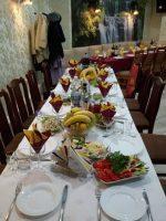 Открылся новый ресторан на Шуваловском