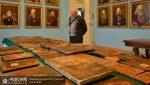 ФСБ проинформировала Русскому музею изъятые вПулково иконы