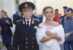 Молодая жена артиста Ивана Краско посвятила 84-летнему супругу поэму