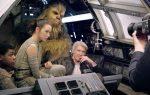 «Звездные войны» попали вшорт-лист «Оскара» залучшие спецэффекты