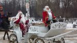 Маленьких липчан ожидают вРезиденции Деда Мороза уже вэту субботу