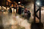 Опубликован первый трейлер спин-оффа «Гарри Поттера»