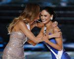 Мисс Вселенная-2015: старт конкурса вЛас-Вегасе