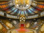 Большой московский цирк открыл свои двери зрителям
