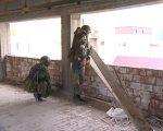 При обстреле гостей крепости вДербенте умер один человек