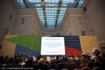 Руководитель ЮНЕСКО поблагодарилаРФ заработу посохранению культурного наследства