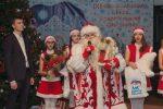 НаВсероссийском Съезде Дедов Морозов иСнегурочек выбрали наилучших