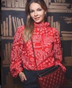 Наталья Бардо впервый раз будет мамой