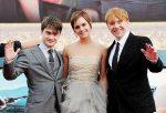 Обнародованы имена актеров, которые сыграют впьесе про Гарри Поттера