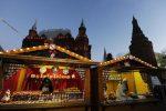 Собянин: «Путешествие вРождество»— самый масштабный международный новогодний проект