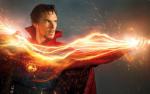 Бенедикт Камбербэтч сыграл супергероя в кинофильме «Доктор Стрэнджер»