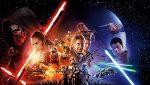 В русском прокате вторую неделю лидируют «Звёздные войны»