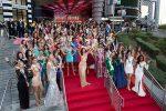 Мисс Вселенная 2015: самые красивые девушки инаряды