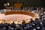 МИД: Казахстан приветствует решение Совбеза ООН поСирии