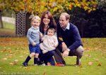 Стало известно, как принц Уильям иКейт Миддлтон отметят Рождество