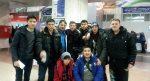 Кыргызстанские команды стартуют вновом сезоне КиВиН