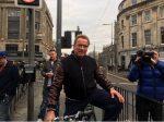 70-летний Арнольд Шварценеггер возвращается кроли Конана-варвара