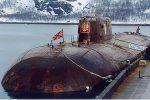 Настудии Люка Бессона снимут драму о погибели атомной подлодки «Курск»