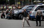 Встолице Индонезии уничтожены четверо нападавших