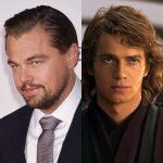 Леонардо ДиКаприо мог сыграть Энакина Скайукера в«Звездных войнах»