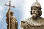 Огромный монумент правителю Владимиру установят в столице кПасхе