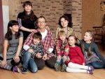 Иван Охлобыстин будет отцом в 7-мой раз