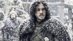 «Игра престолов»: Кит Харингтон призвал смириться ссудьбой Джона Сноу
