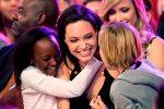 Мне нехотелось быть беременной— Анджелина Джоли