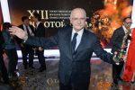 НаМосфильме прошло вручение премии «Золотой орел— 2015»