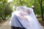 Убольшей части сыграющих свадьбу вДеньсв. Валентина— повторный брак