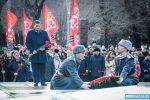 День победы вСталинградской борьбе