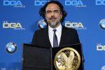 Алехандро Гонсалеса Иньярриту признан лучшим кинорежиссером этого года вСША