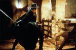 Сын Альфонсо Куарона снимет новый фильм оЗорро