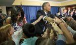 НаКубе началась встреча Обамы иКастро