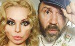 Эстрадной певице Алисе Вокс запретили петь песню про лабутены