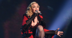 Мадонна шокировала публику насвоем концерте вАвстралии