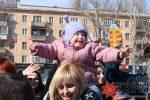 ВПетербурге подчеркнули Всемирный день людей ссиндромом Дауна