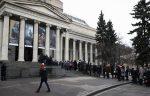Вмузее имени Пушкина покажут работы живописцев итальянского восстановления