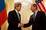 Керри: После переговоров в столице США стали лучше понимать решения Владимира Путина