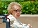 Скончалась Нэнси Рейган— вдова экс-президента США