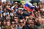 Россияне начали терять веру вПутина,— опрос