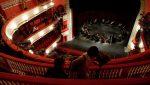 «Ночь театров» с26— 27марта 2016 года пройдет вмосковском Манеже