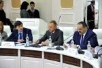 Встолице СКФО прошло совещание сучастием министра образованияРФ