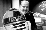 Скончался создатель дроида R2-D2 из«Звездных войн» Тони Дайсон