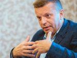 Леонид Парфенов опроверг новость освоем побеге из РФ
