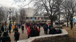 Число участников акции «Мывместе» в столицеРФ превысило все ожидания