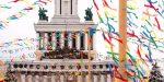 Праздник «Навруз» наВДНХ объединит уполномоченных 20 народов