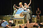 Мединский назвал самые успешные театры в Российской Федерации