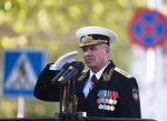 Новые подлодки пополнят состав Черноморского флота Российской Федерации в этом 2016г.