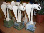 В российской столице пройдет вручение премии кинокритиков «Белый слон»